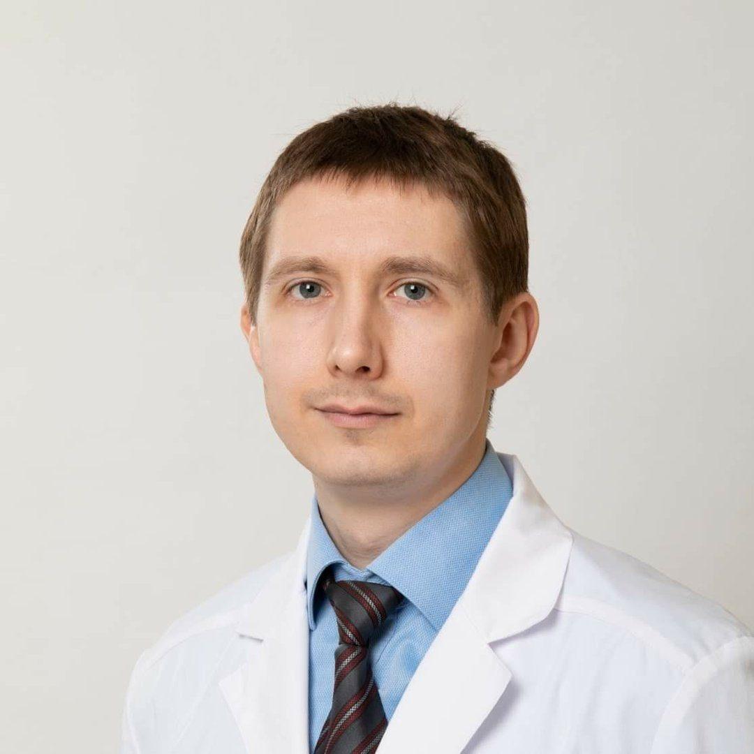 Yuriy Poteshkin